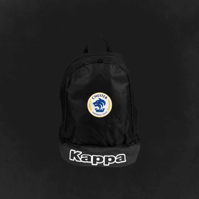 Chester FC Kappa Backpack