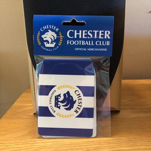 Chester FC Card Holder
