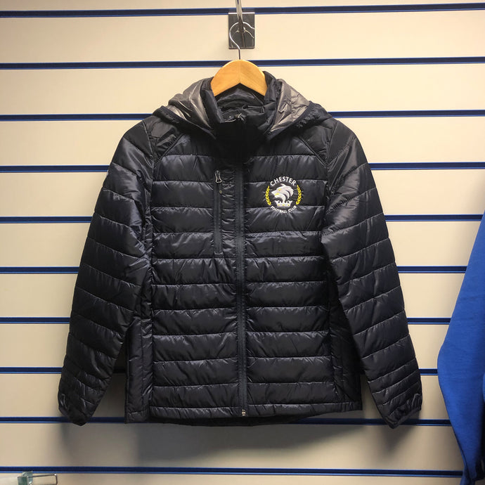 Chester FC Hudson Junior Coat
