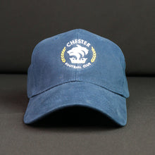 Chester FC stitched logo cotton Baseball Cap