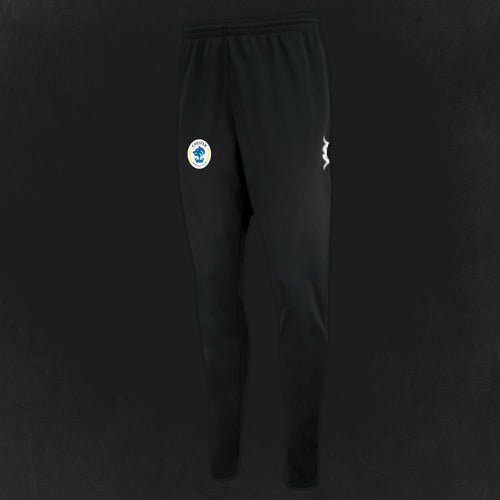 Child Chester FC Kappa Tracksuit Bottoms