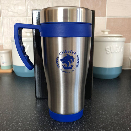 Chester FC Thermal Mug
