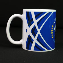 Tribal Design Mug