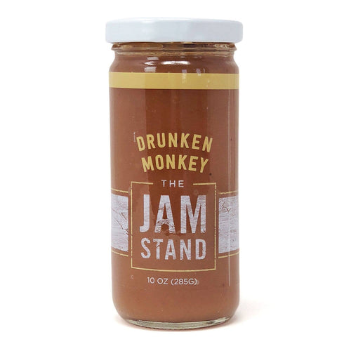 10 oz Drunken Monkey Jam