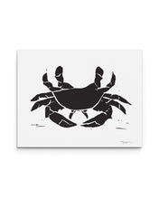 Crab Block Print | BP-I011CR
