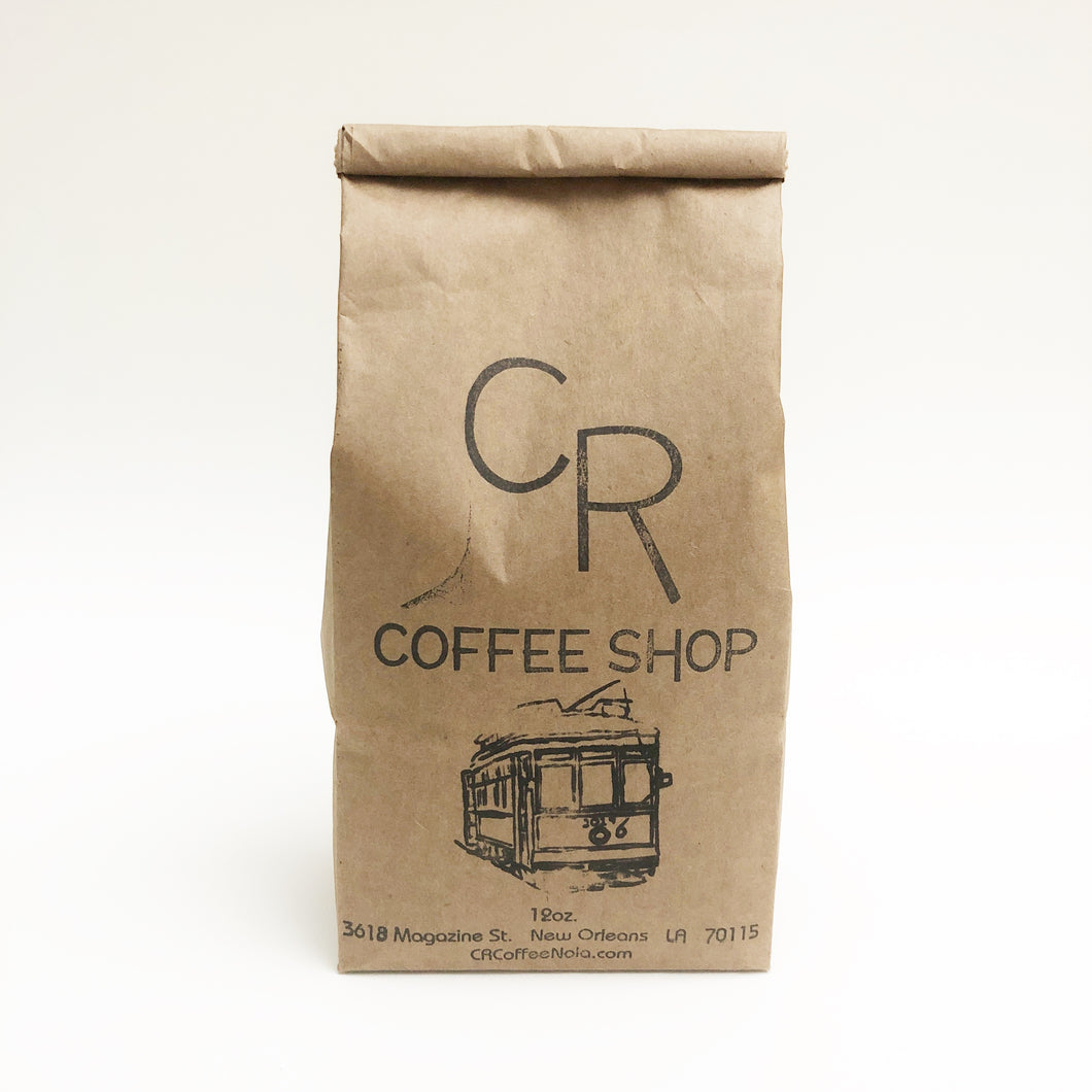 Streetcar Medium Roast Coffee - Coast Roast