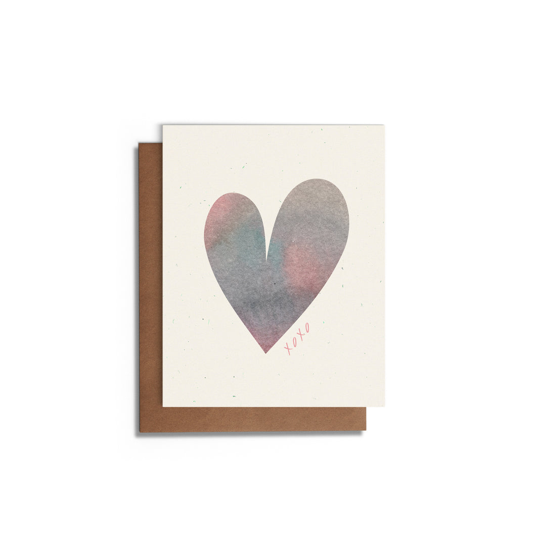 Love - Something Nice Card