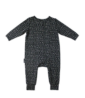 Dot to Dot Jumpsuit