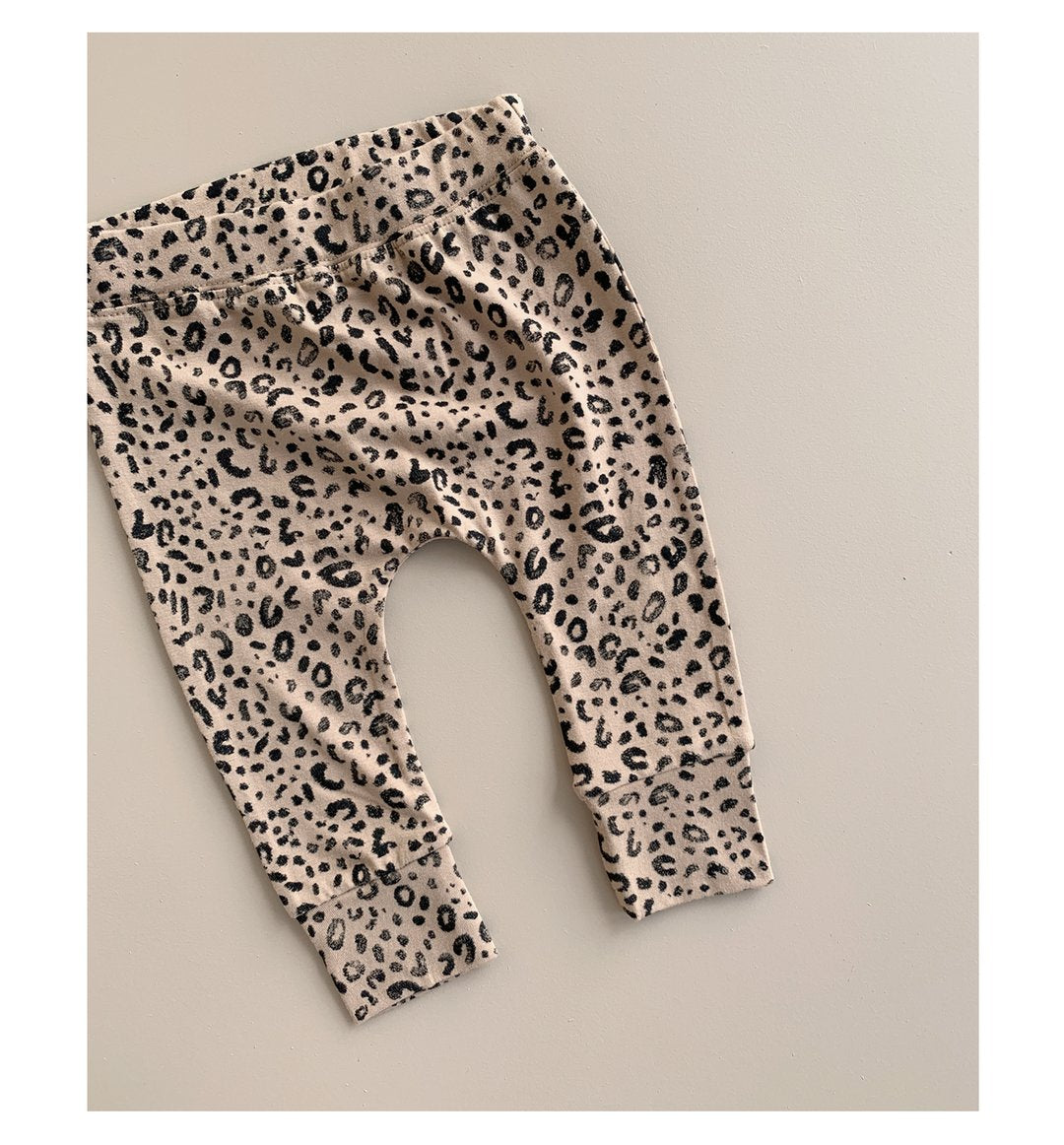 Animalia Leggings