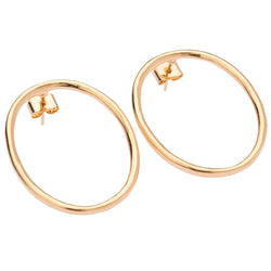 Jessica Earrings - LUV & BART