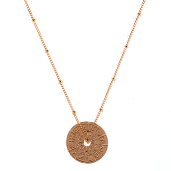 Gia Necklace - LUV & BART