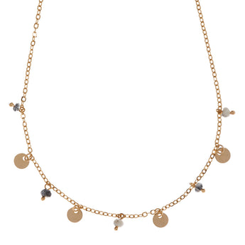 Patricia Necklace - LUV & BART