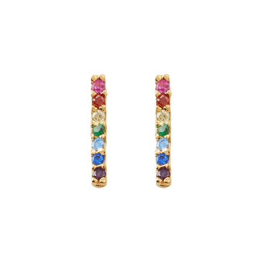 Jane Earrings - LUV & BART