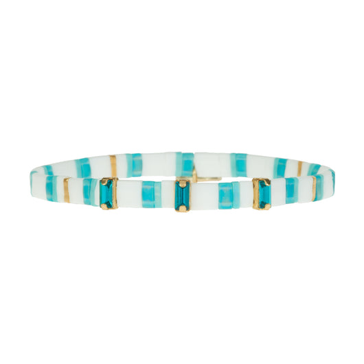 Molly Bracelet - LUV & BART
