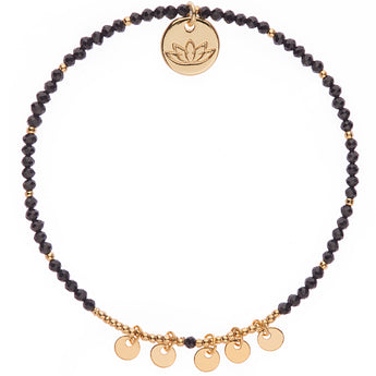 Evelyn Bracelet - LUV & BART