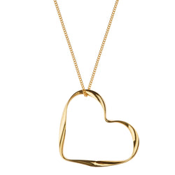 Miranda Necklace - LUV & BART
