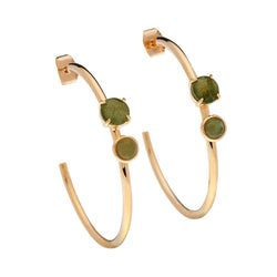 Roxy Earrings - LUV & BART