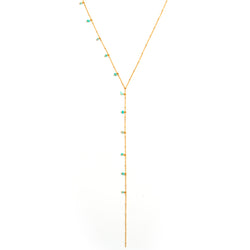 Vanessa Necklace - LUV & BART