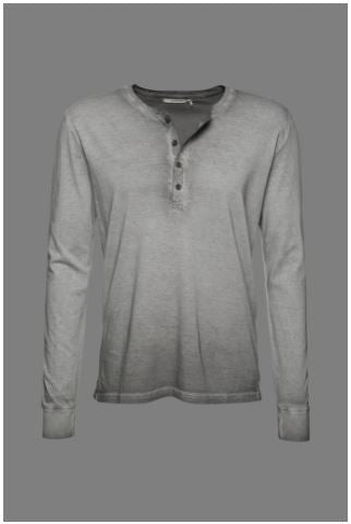 Longsleeve with buttons