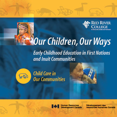Child Care in Our Communities (Digital Download - 48.7 MB)