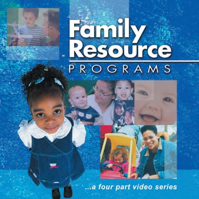 Family Resource Programs - Complete Set (Digital Download - 991 MB zip file)
