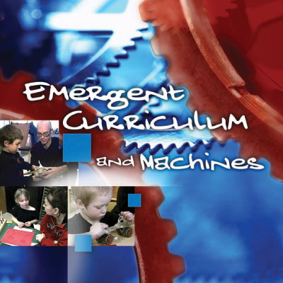 Emergent Curriculum and Machines (Digital Download - 86.3 MB)
