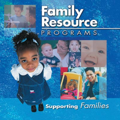 Supporting Families (Digital Download - 311 MB)
