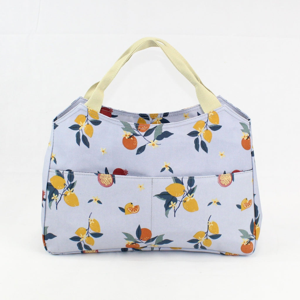 Fruit Tree Day Bag