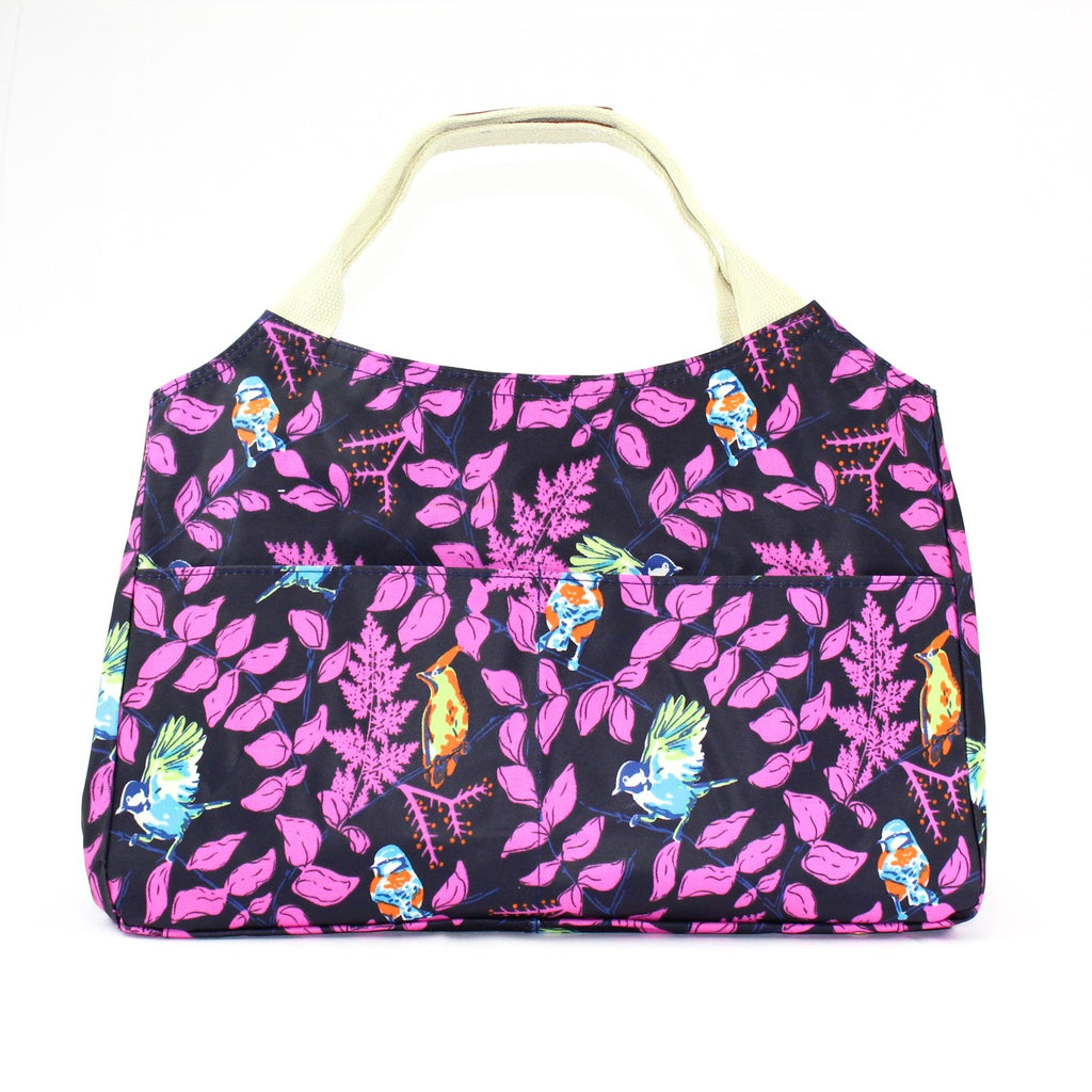 Bright Bird Day Bag