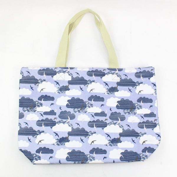 Clouds Maxi Bag