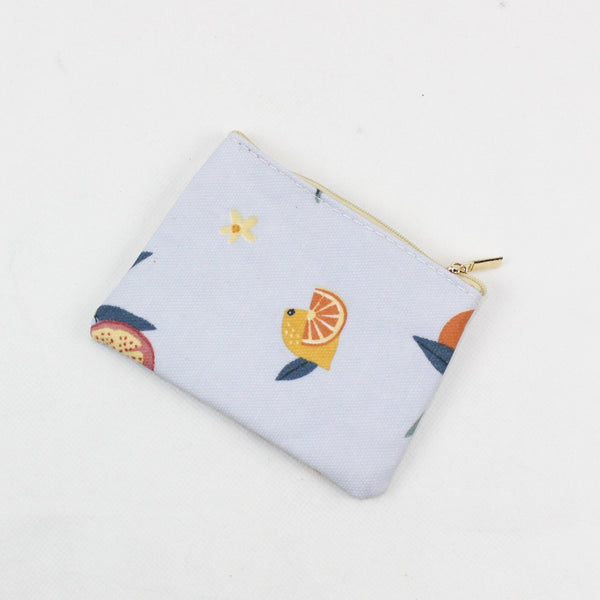 Fruit Tree Coin Purse