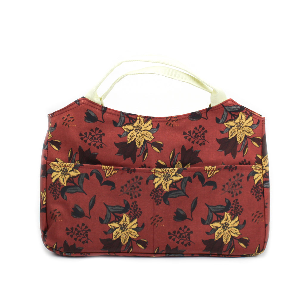 Mia Day Bag Red