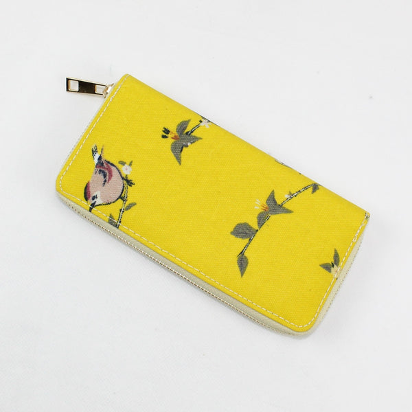 Woodpecker Purse