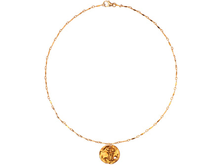 The Always Confidante Necklace