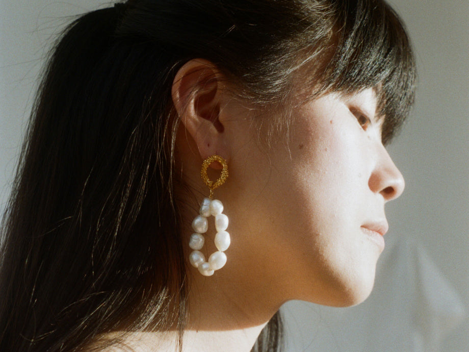 The Apollo's Dance Earrings