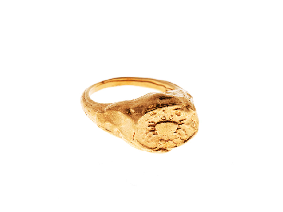 The Cancer Signet Ring