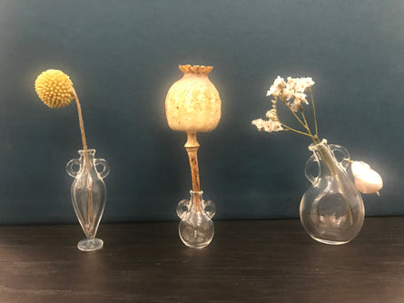 The Light Catcher Vases