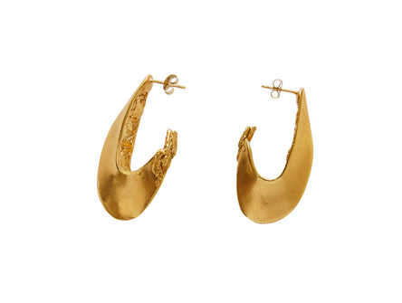 Il Leone Earrings 2.0