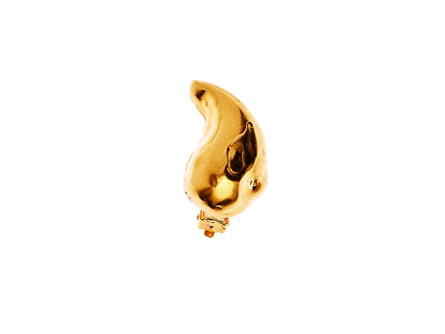 La Lacrima Clip-on Earring