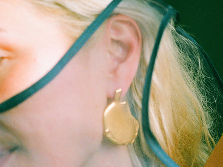 The Lost Dreamers Earrings