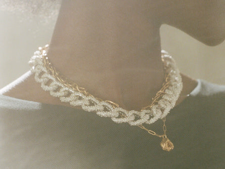 The Crescendo Necklace