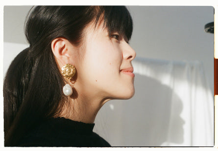 Passione di Napoli Earrings