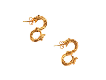 The Parola Ornata Earrings