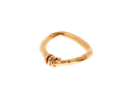 Pre-Order// The Trembling Bough Ring