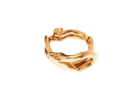 Pre-Order // The Ancient Forest Ring