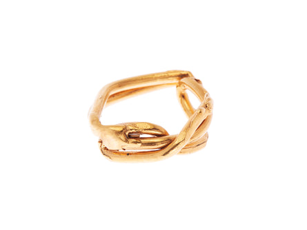 Pre-Order // The Beginning of the Plait Ring