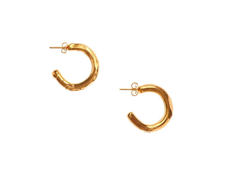 The Etruscan Reminder Earrings