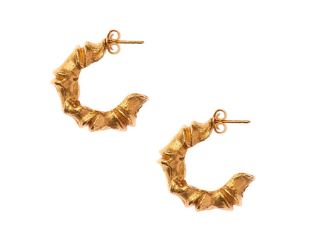The Selva Oscura Earrings