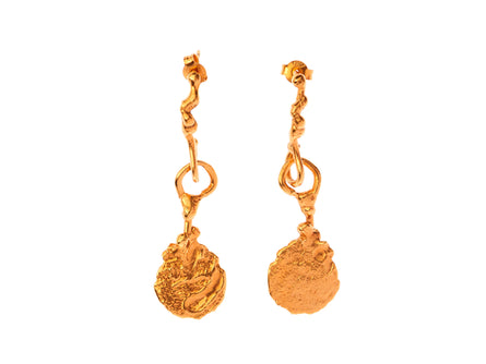 The Talisman Earrings