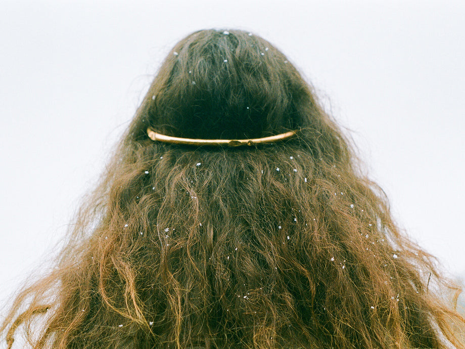 The Bea Hairband